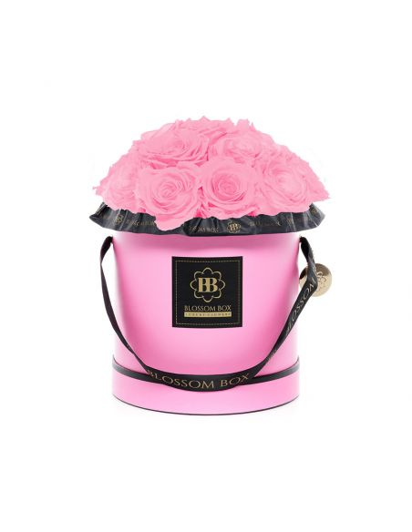 L - Classic Pink - Bouquet de Luxe - Mary Pink