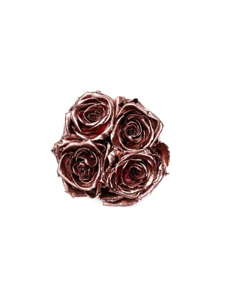 Small - Premium Rose - En Vogue - Rosegold