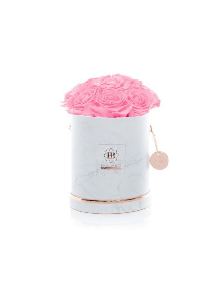 M - Marble - Bouquet de Luxe - Mary Pink