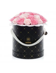 XL - Premium Black - Bouquet de Luxe - Luana Rose